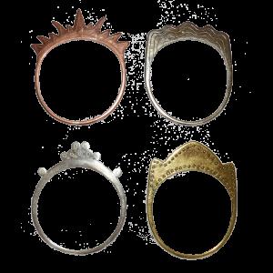 4 éléments bracelets séparés packqhots