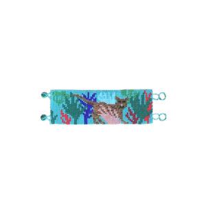 Bracelet jaguar packshot