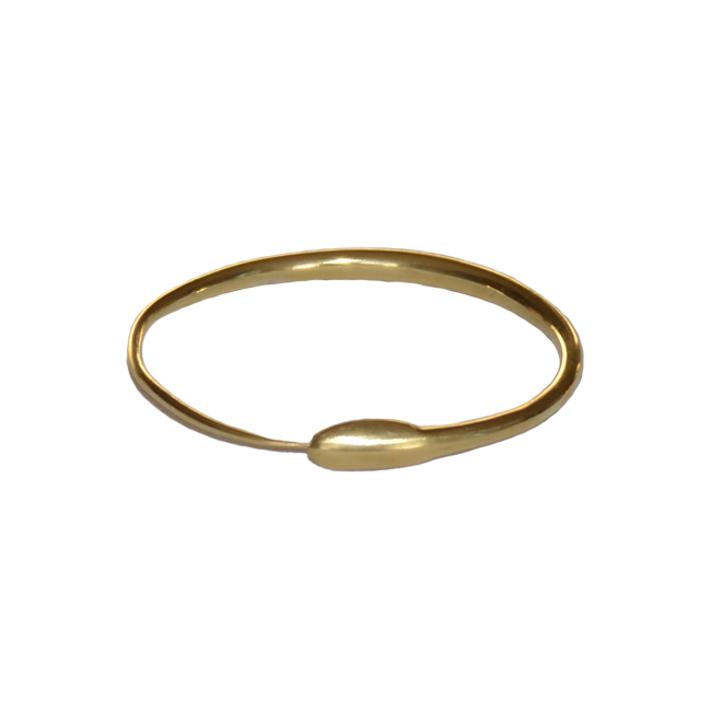 Ouroboros bracelet packshot best