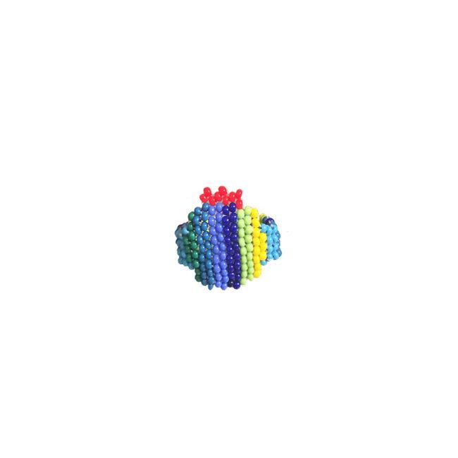Bague cactus packshot