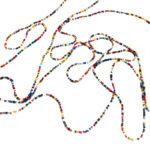 Bracelet multicolor packshot