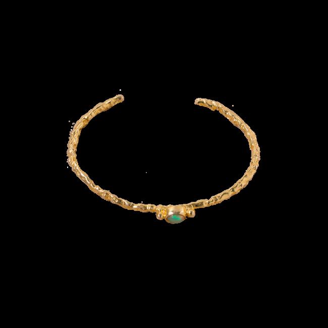 Bracelet opale