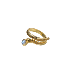 Serpent ring bd